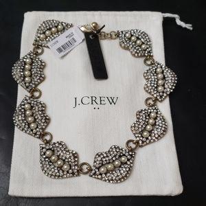 J.Crew Lulu Frost 'Impromptu Necklace'